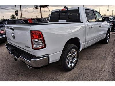 2019 Ram 1500 Crew Cab 4x4,  Pickup #KN573504 - photo 1