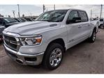 2019 Ram 1500 Crew Cab 4x4,  Pickup #KN573504 - photo 5