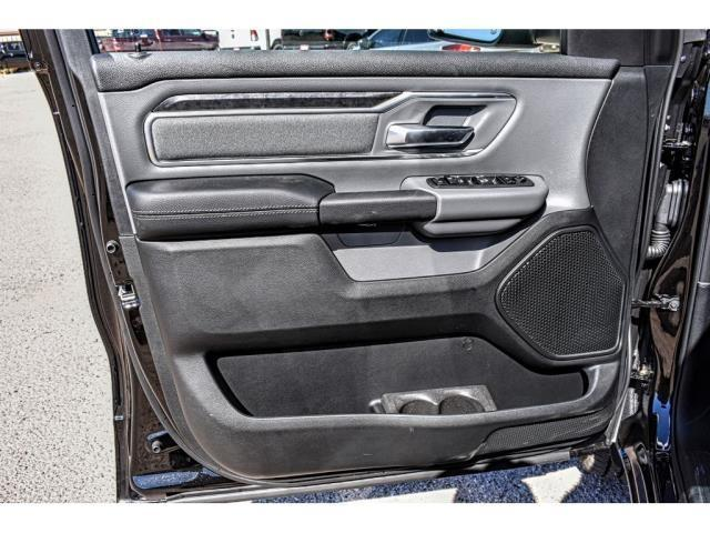 2019 Ram 1500 Crew Cab 4x4,  Pickup #KN573506 - photo 17
