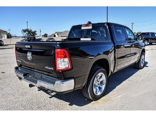 2019 Ram 1500 Crew Cab 4x4,  Pickup #KN573506 - photo 11