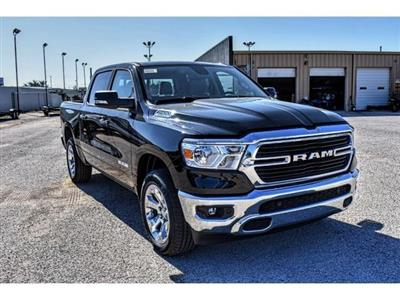 2019 Ram 1500 Crew Cab 4x4,  Pickup #KN573506 - photo 2