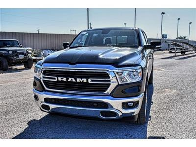 2019 Ram 1500 Crew Cab 4x4,  Pickup #KN573506 - photo 4