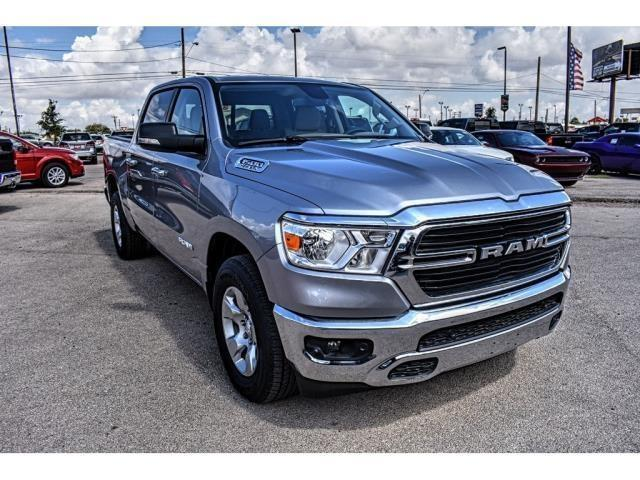 2019 Ram 1500 Crew Cab 4x2,  Pickup #KN581333 - photo 2