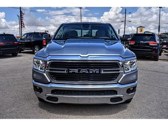 2019 Ram 1500 Crew Cab 4x2,  Pickup #KN581333 - photo 3