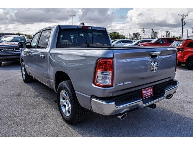 2019 Ram 1500 Crew Cab 4x2,  Pickup #KN581333 - photo 8