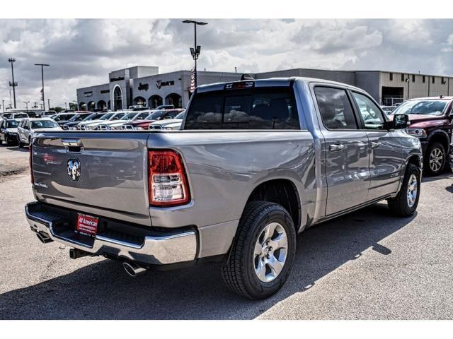 2019 Ram 1500 Crew Cab 4x2,  Pickup #KN581333 - photo 1