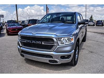 2019 Ram 1500 Crew Cab 4x2,  Pickup #KN581333 - photo 4