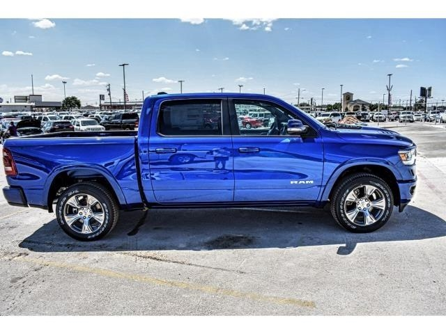 2019 Ram 1500 Crew Cab 4x2,  Pickup #KN590693 - photo 12