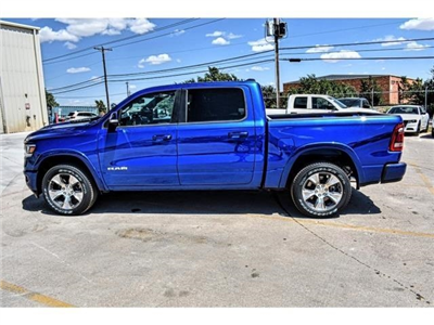 2019 Ram 1500 Crew Cab 4x2,  Pickup #KN590693 - photo 7