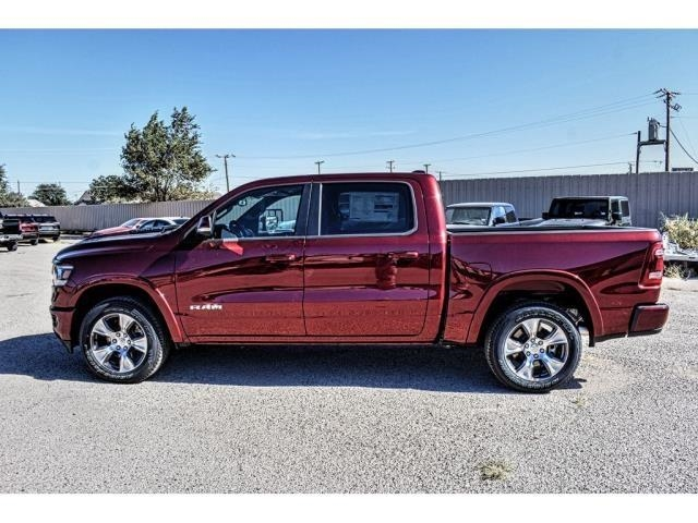 2019 Ram 1500 Crew Cab 4x2,  Pickup #KN590711 - photo 7