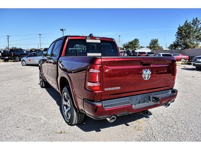 2019 Ram 1500 Crew Cab 4x2,  Pickup #KN590711 - photo 9