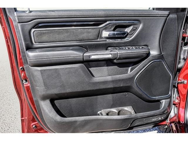 2019 Ram 1500 Crew Cab 4x2,  Pickup #KN590711 - photo 18