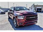 2019 Ram 1500 Crew Cab 4x2,  Pickup #KN590711 - photo 3