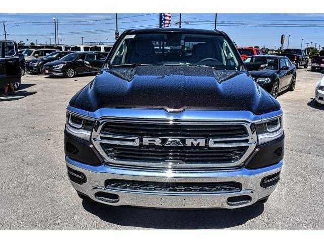 2019 Ram 1500 Crew Cab 4x2,  Pickup #KN609622 - photo 4