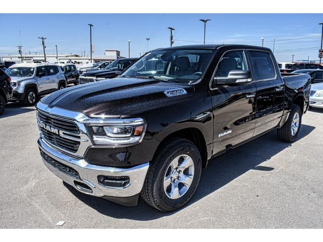 2019 Ram 1500 Crew Cab 4x2,  Pickup #KN609622 - photo 5