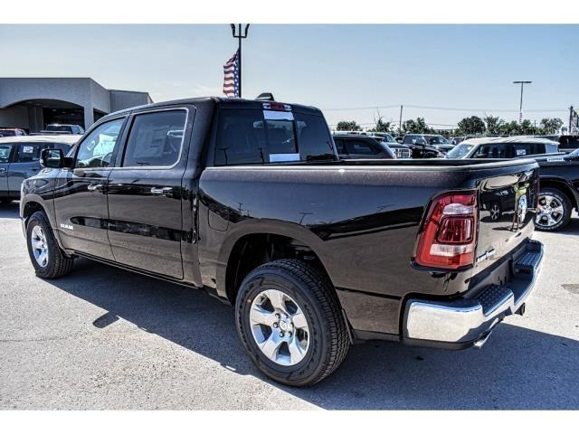 2019 Ram 1500 Crew Cab 4x2,  Pickup #KN609622 - photo 8