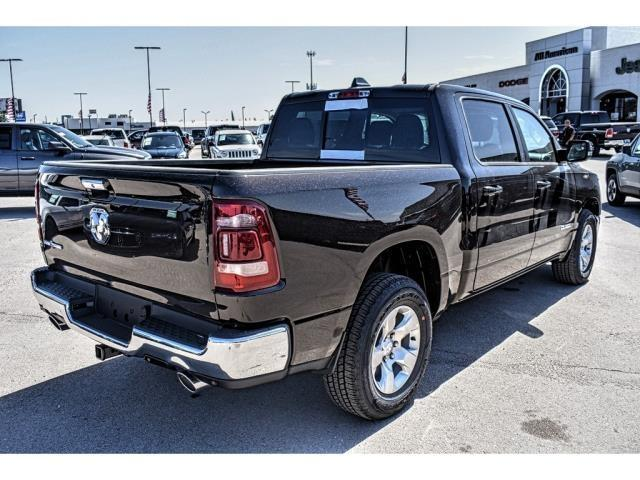 2019 Ram 1500 Crew Cab 4x2,  Pickup #KN609622 - photo 2