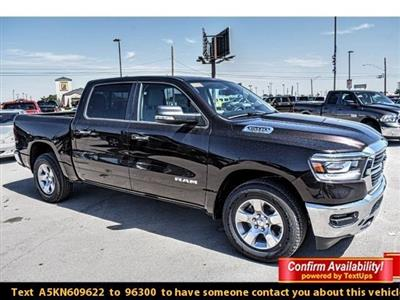 2019 Ram 1500 Crew Cab 4x2,  Pickup #KN609622 - photo 1