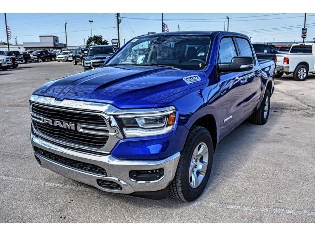 2019 Ram 1500 Crew Cab 4x2,  Pickup #KN611315 - photo 5