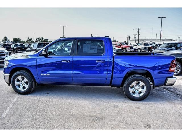 2019 Ram 1500 Crew Cab 4x2,  Pickup #KN611315 - photo 7
