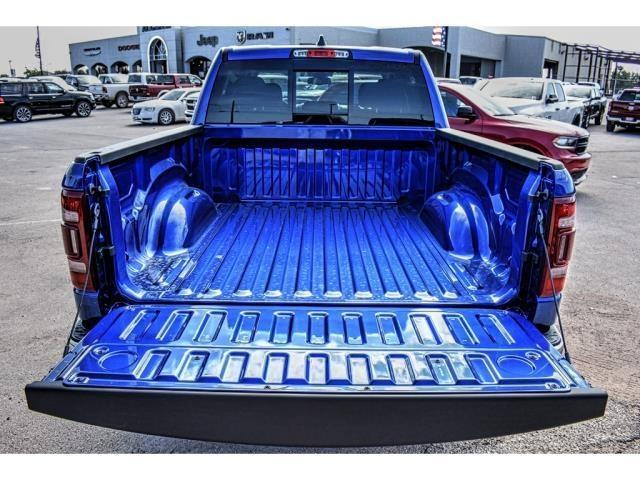 2019 Ram 1500 Crew Cab 4x2,  Pickup #KN611315 - photo 15