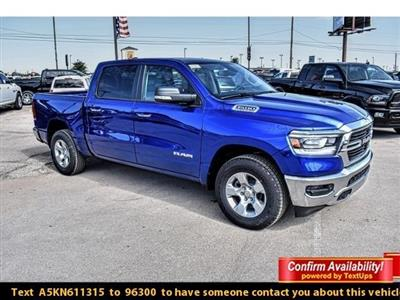 2019 Ram 1500 Crew Cab 4x2,  Pickup #KN611315 - photo 1