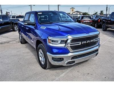 2019 Ram 1500 Crew Cab 4x2,  Pickup #KN611315 - photo 3