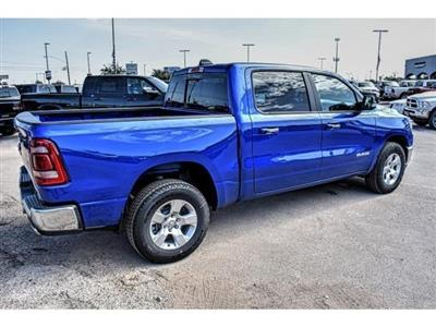 2019 Ram 1500 Crew Cab 4x2,  Pickup #KN611315 - photo 2