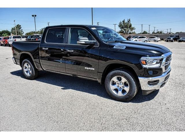 2019 Ram 1500 Crew Cab 4x2,  Pickup #KN611323 - photo 1