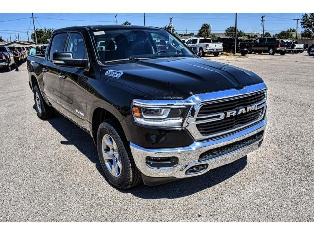 2019 Ram 1500 Crew Cab 4x2,  Pickup #KN611323 - photo 3