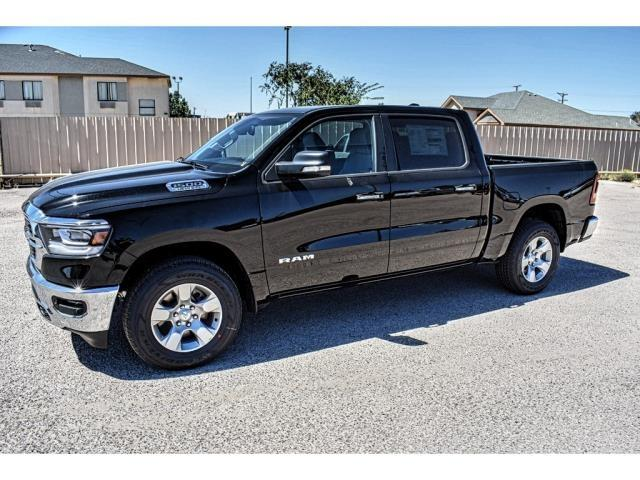 2019 Ram 1500 Crew Cab 4x2,  Pickup #KN611323 - photo 6