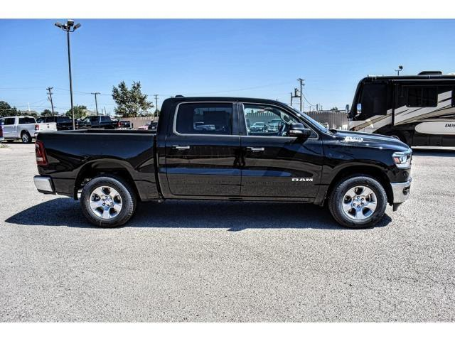 2019 Ram 1500 Crew Cab 4x2,  Pickup #KN611323 - photo 12