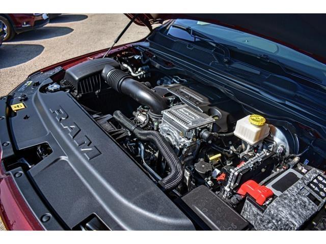 2019 Ram 1500 Crew Cab 4x2,  Pickup #KN612095 - photo 13