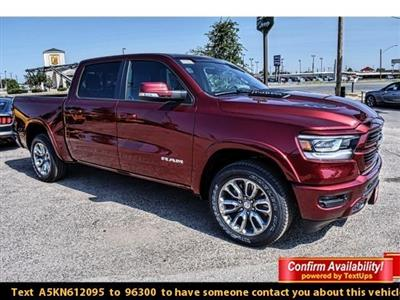 2019 Ram 1500 Crew Cab 4x2,  Pickup #KN612095 - photo 1
