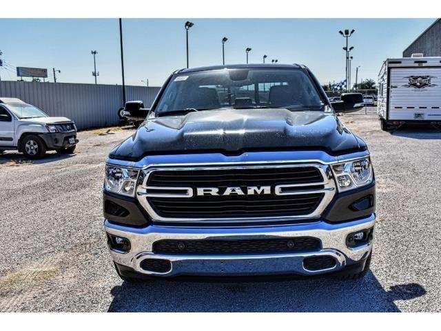 2019 Ram 1500 Crew Cab 4x2,  Pickup #KN617682 - photo 4
