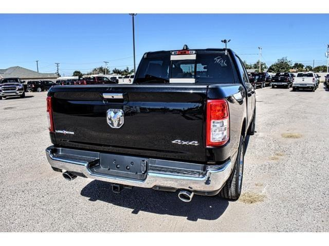 2019 Ram 1500 Crew Cab 4x2,  Pickup #KN617682 - photo 2
