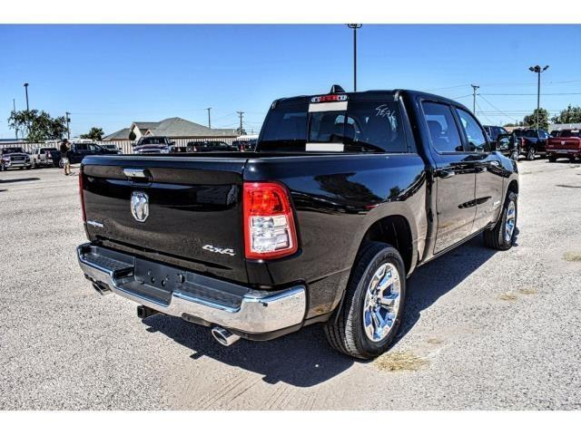 2019 Ram 1500 Crew Cab 4x2,  Pickup #KN617682 - photo 11