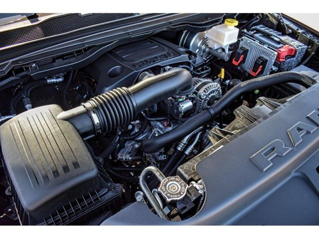 2019 Ram 1500 Crew Cab 4x2,  Pickup #KN617682 - photo 13