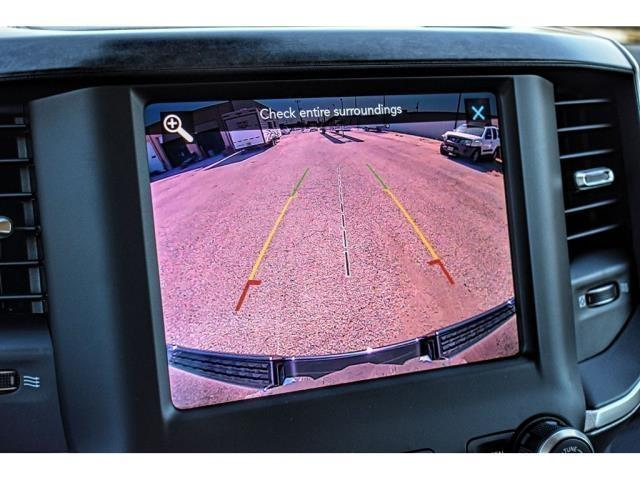 2019 Ram 1500 Crew Cab 4x2,  Pickup #KN617682 - photo 22