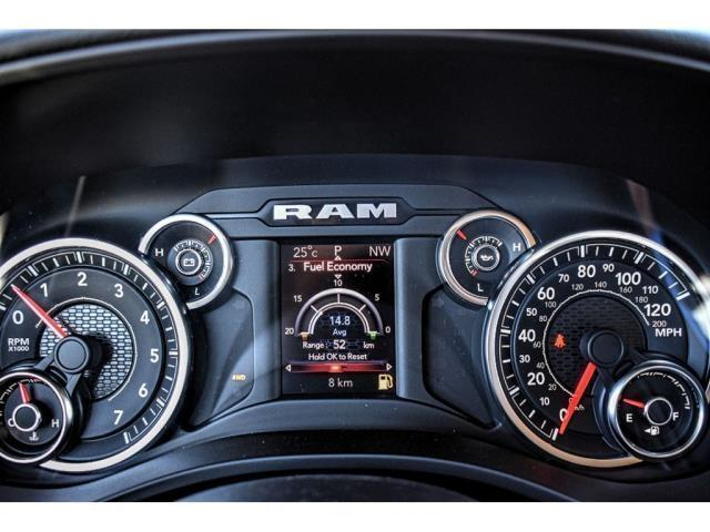 2019 Ram 1500 Crew Cab 4x2,  Pickup #KN617682 - photo 23