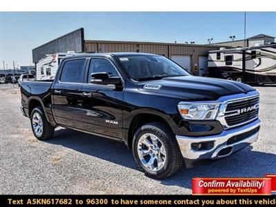 2019 Ram 1500 Crew Cab 4x2,  Pickup #KN617682 - photo 1