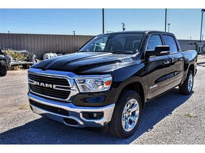 2019 Ram 1500 Crew Cab 4x2,  Pickup #KN617682 - photo 6