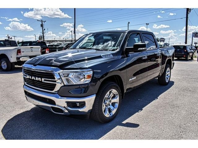2019 Ram 1500 Crew Cab 4x2,  Pickup #KN617693 - photo 6