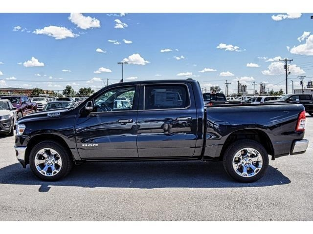 2019 Ram 1500 Crew Cab 4x2,  Pickup #KN617693 - photo 7
