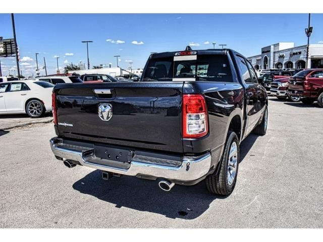 2019 Ram 1500 Crew Cab 4x2,  Pickup #KN617693 - photo 11