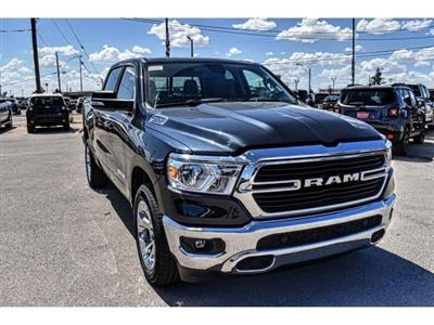 2019 Ram 1500 Crew Cab 4x2,  Pickup #KN617693 - photo 3