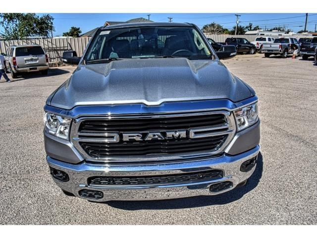 2019 Ram 1500 Crew Cab 4x4,  Pickup #KN623164 - photo 4