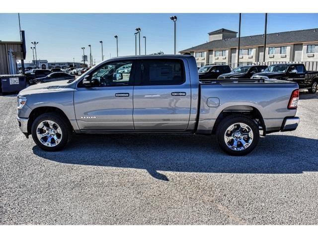 2019 Ram 1500 Crew Cab 4x4,  Pickup #KN623164 - photo 7