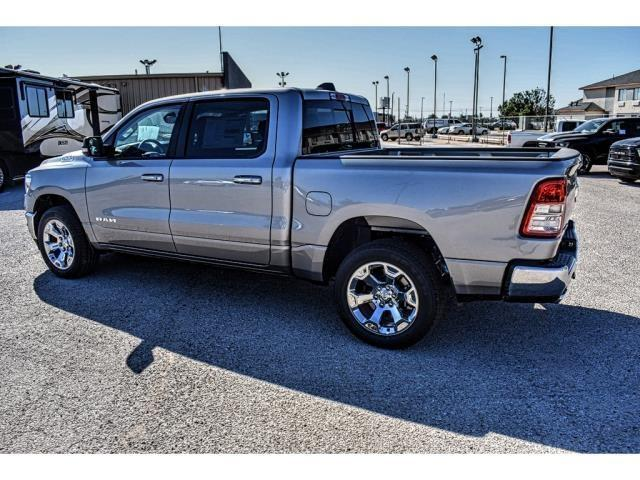 2019 Ram 1500 Crew Cab 4x4,  Pickup #KN623164 - photo 8