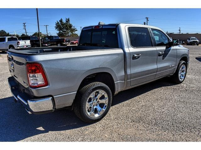 2019 Ram 1500 Crew Cab 4x4,  Pickup #KN623164 - photo 11